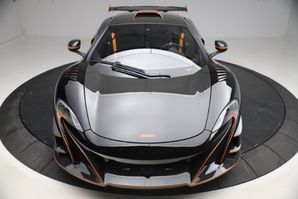 Used 2016 McLaren 688 MSO HS for sale Call for price at Aston Martin of Greenwich in Greenwich CT 06830 26