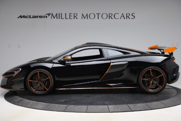 Used 2016 McLaren 688 MSO HS for sale Call for price at Aston Martin of Greenwich in Greenwich CT 06830 4
