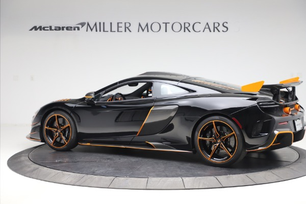 Used 2016 McLaren 688 MSO HS for sale Call for price at Aston Martin of Greenwich in Greenwich CT 06830 5