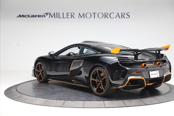 Used 2016 McLaren 688 MSO HS for sale Call for price at Aston Martin of Greenwich in Greenwich CT 06830 6