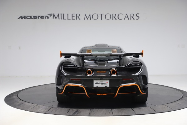 Used 2016 McLaren 688 MSO HS for sale Call for price at Aston Martin of Greenwich in Greenwich CT 06830 7