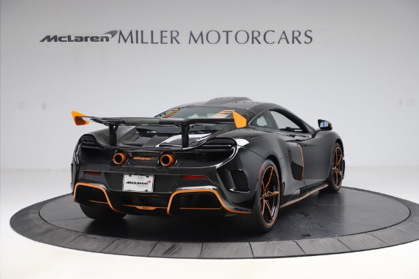 Used 2016 McLaren 688 MSO HS for sale Call for price at Aston Martin of Greenwich in Greenwich CT 06830 8