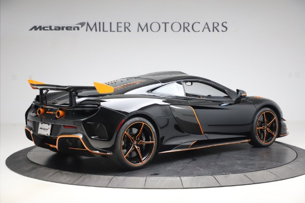 Used 2016 McLaren 688 MSO HS for sale Call for price at Aston Martin of Greenwich in Greenwich CT 06830 9