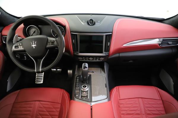 New 2021 Maserati Levante GTS for sale Call for price at Aston Martin of Greenwich in Greenwich CT 06830 16