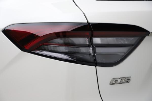 New 2021 Maserati Levante GTS for sale Call for price at Aston Martin of Greenwich in Greenwich CT 06830 27