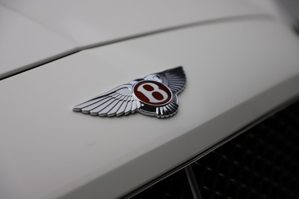 Used 2017 Bentley Continental GT V8 S for sale Sold at Aston Martin of Greenwich in Greenwich CT 06830 14