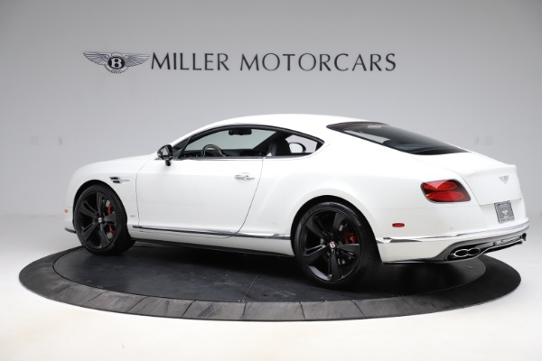 Used 2017 Bentley Continental GT V8 S for sale Sold at Aston Martin of Greenwich in Greenwich CT 06830 4