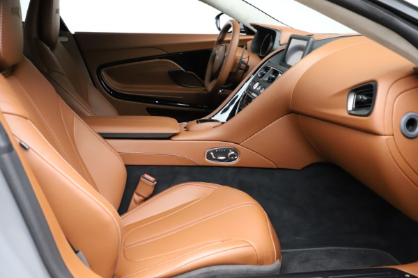 New 2020 Aston Martin DB11 AMR for sale $263,561 at Aston Martin of Greenwich in Greenwich CT 06830 20