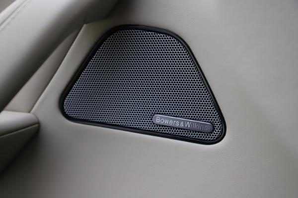 New 2021 Maserati Levante S Q4 GranLusso for sale Sold at Aston Martin of Greenwich in Greenwich CT 06830 18