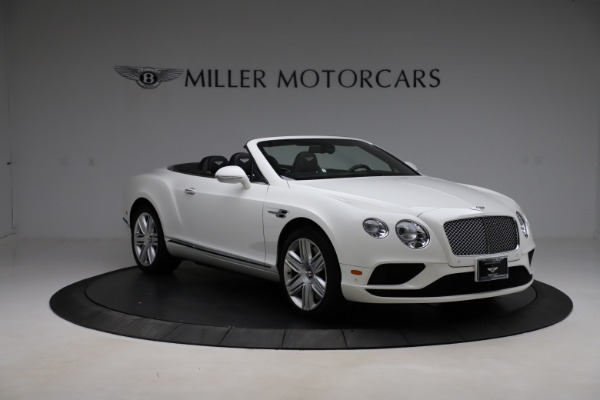 Used 2016 Bentley Continental GT V8 for sale $149,900 at Aston Martin of Greenwich in Greenwich CT 06830 11