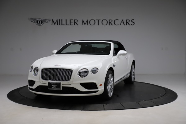 Used 2016 Bentley Continental GT V8 for sale $149,900 at Aston Martin of Greenwich in Greenwich CT 06830 13
