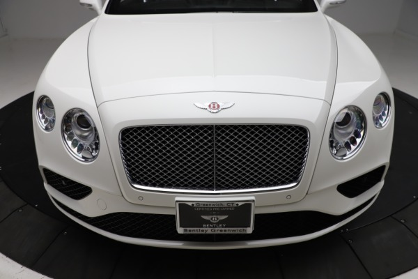 Used 2016 Bentley Continental GT V8 for sale $149,900 at Aston Martin of Greenwich in Greenwich CT 06830 21