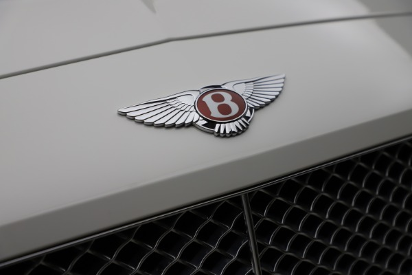 Used 2016 Bentley Continental GT V8 for sale $149,900 at Aston Martin of Greenwich in Greenwich CT 06830 22