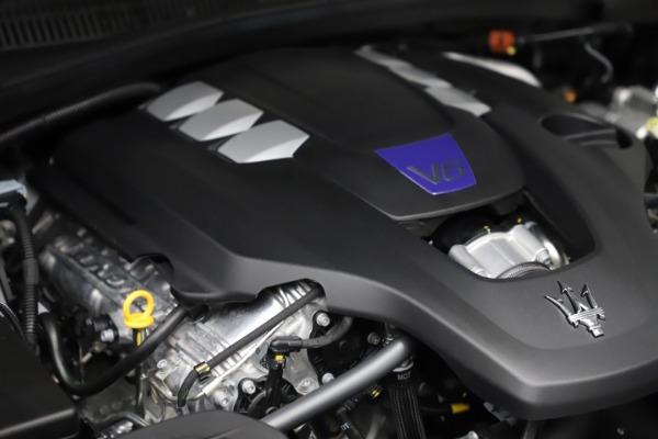 New 2021 Maserati Ghibli S Q4 GranSport for sale $98,125 at Aston Martin of Greenwich in Greenwich CT 06830 28