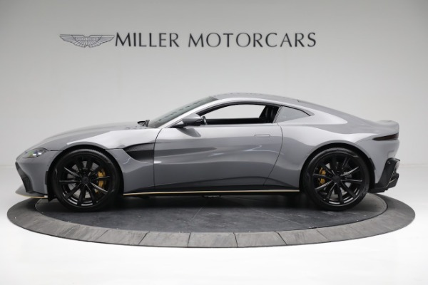 Used 2019 Aston Martin Vantage for sale $129,900 at Aston Martin of Greenwich in Greenwich CT 06830 2