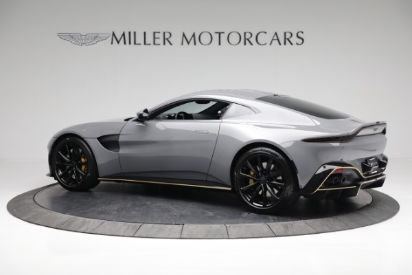 Used 2019 Aston Martin Vantage for sale $129,900 at Aston Martin of Greenwich in Greenwich CT 06830 3