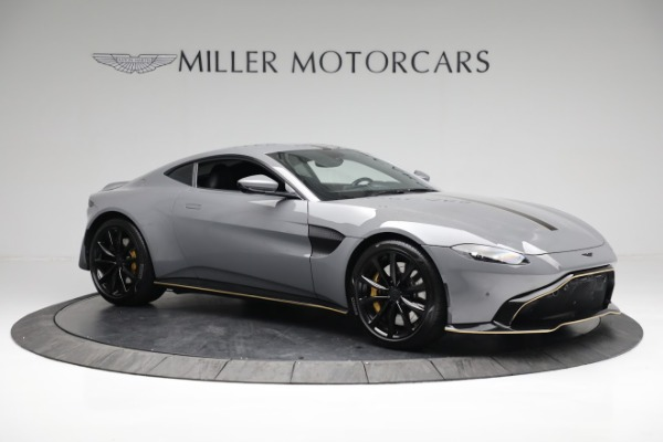 Used 2019 Aston Martin Vantage for sale $129,900 at Aston Martin of Greenwich in Greenwich CT 06830 9