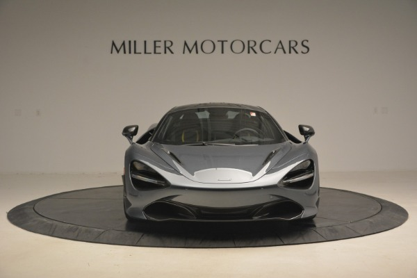 Used 2018 McLaren 720S Performance for sale $234,900 at Aston Martin of Greenwich in Greenwich CT 06830 12