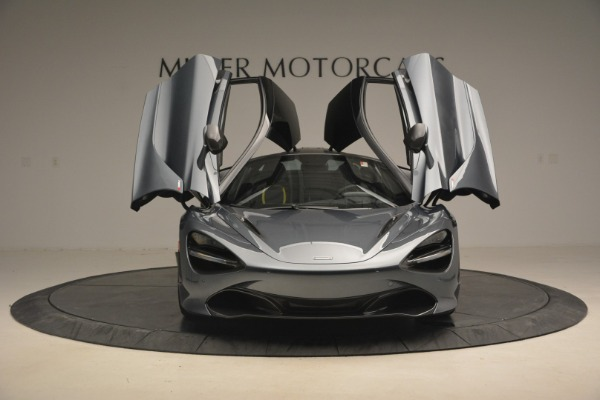 Used 2018 McLaren 720S Performance for sale $234,900 at Aston Martin of Greenwich in Greenwich CT 06830 13