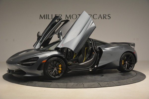 Used 2018 McLaren 720S Performance for sale $234,900 at Aston Martin of Greenwich in Greenwich CT 06830 15