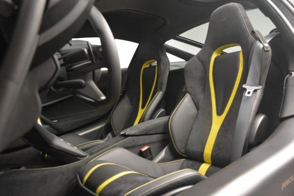 Used 2018 McLaren 720S Performance for sale $234,900 at Aston Martin of Greenwich in Greenwich CT 06830 20