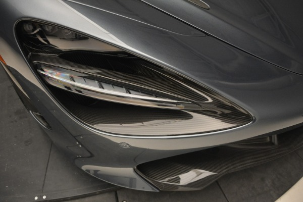 Used 2018 McLaren 720S Performance for sale $234,900 at Aston Martin of Greenwich in Greenwich CT 06830 24