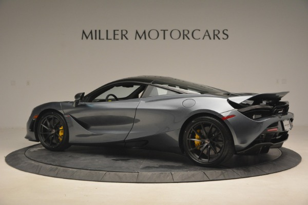 Used 2018 McLaren 720S Performance for sale $234,900 at Aston Martin of Greenwich in Greenwich CT 06830 4