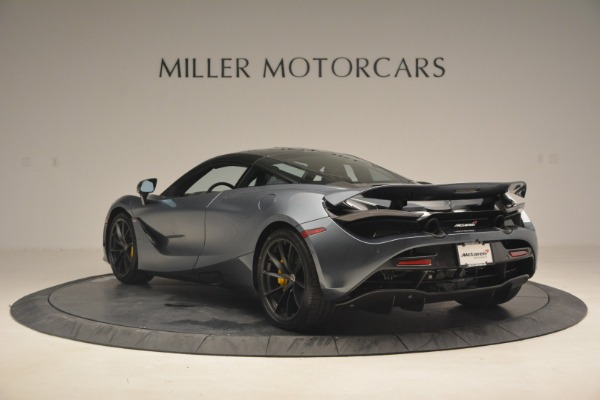 Used 2018 McLaren 720S Performance for sale $234,900 at Aston Martin of Greenwich in Greenwich CT 06830 5