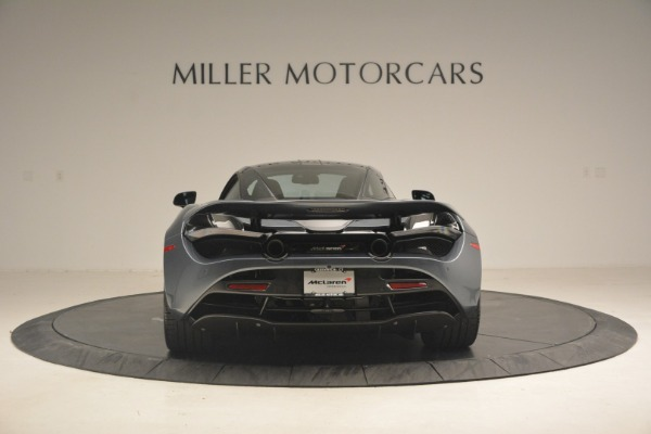 Used 2018 McLaren 720S Performance for sale $234,900 at Aston Martin of Greenwich in Greenwich CT 06830 6