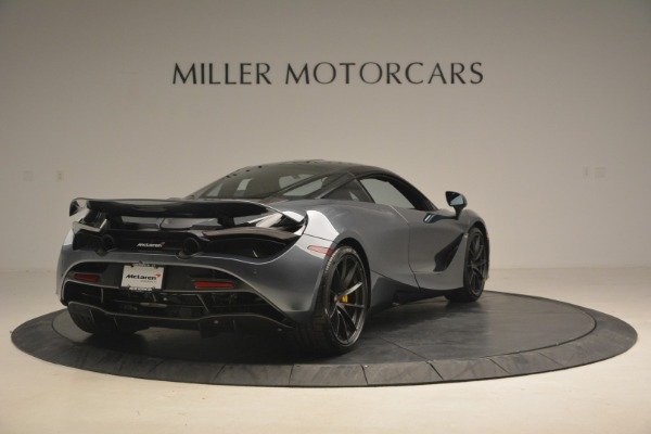Used 2018 McLaren 720S Performance for sale $234,900 at Aston Martin of Greenwich in Greenwich CT 06830 7