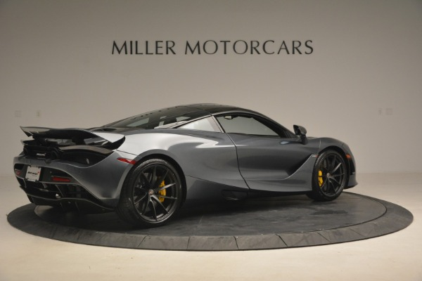 Used 2018 McLaren 720S Performance for sale $234,900 at Aston Martin of Greenwich in Greenwich CT 06830 8