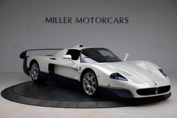 Used 2005 Maserati MC 12 for sale Call for price at Aston Martin of Greenwich in Greenwich CT 06830 16