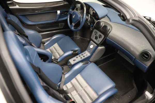 Used 2005 Maserati MC 12 for sale Call for price at Aston Martin of Greenwich in Greenwich CT 06830 22