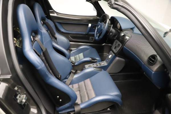 Used 2005 Maserati MC 12 for sale Call for price at Aston Martin of Greenwich in Greenwich CT 06830 23