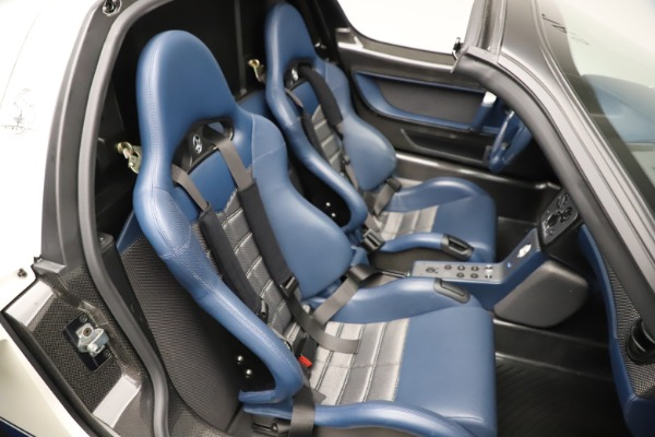 Used 2005 Maserati MC 12 for sale Call for price at Aston Martin of Greenwich in Greenwich CT 06830 24