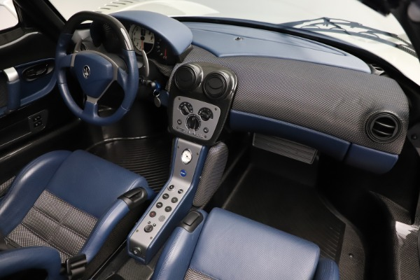 Used 2005 Maserati MC 12 for sale Call for price at Aston Martin of Greenwich in Greenwich CT 06830 25