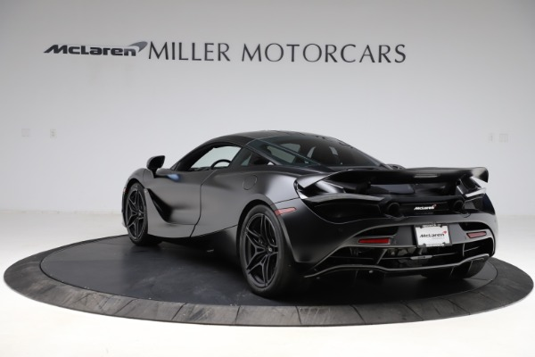 Used 2018 McLaren 720S Performance for sale $239,900 at Aston Martin of Greenwich in Greenwich CT 06830 10