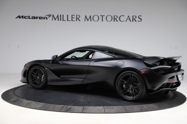 Used 2018 McLaren 720S Performance for sale $239,900 at Aston Martin of Greenwich in Greenwich CT 06830 11