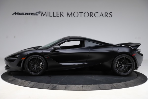 Used 2018 McLaren 720S Performance for sale $239,900 at Aston Martin of Greenwich in Greenwich CT 06830 12