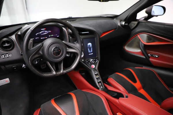 Used 2018 McLaren 720S Performance for sale $239,900 at Aston Martin of Greenwich in Greenwich CT 06830 16