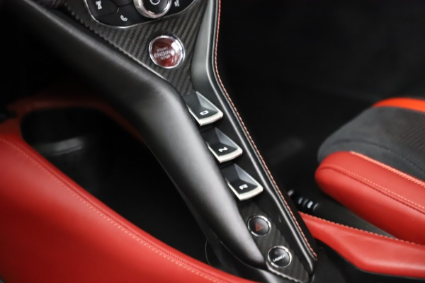 Used 2018 McLaren 720S Performance for sale $239,900 at Aston Martin of Greenwich in Greenwich CT 06830 21