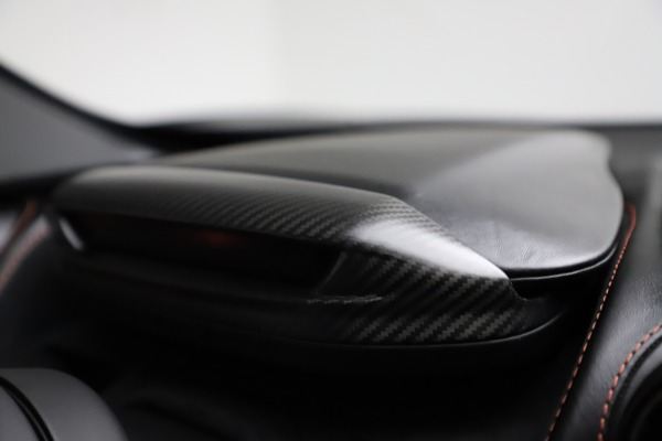 Used 2018 McLaren 720S Performance for sale $239,900 at Aston Martin of Greenwich in Greenwich CT 06830 28