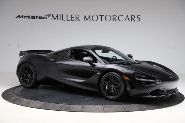 Used 2018 McLaren 720S Performance for sale $239,900 at Aston Martin of Greenwich in Greenwich CT 06830 5