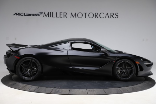 Used 2018 McLaren 720S Performance for sale $239,900 at Aston Martin of Greenwich in Greenwich CT 06830 6