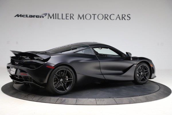 Used 2018 McLaren 720S Performance for sale $239,900 at Aston Martin of Greenwich in Greenwich CT 06830 7