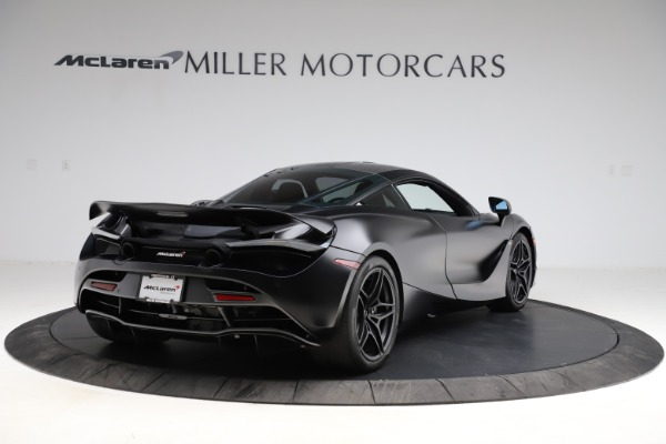 Used 2018 McLaren 720S Performance for sale $239,900 at Aston Martin of Greenwich in Greenwich CT 06830 8