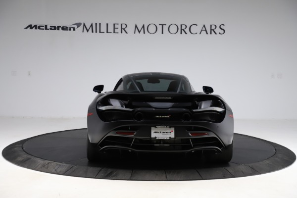 Used 2018 McLaren 720S Performance for sale $239,900 at Aston Martin of Greenwich in Greenwich CT 06830 9