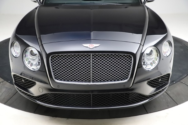 Used 2017 Bentley Continental GT V8 for sale $139,900 at Aston Martin of Greenwich in Greenwich CT 06830 13