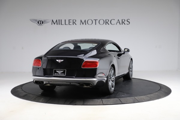 Used 2017 Bentley Continental GT V8 for sale $139,900 at Aston Martin of Greenwich in Greenwich CT 06830 7