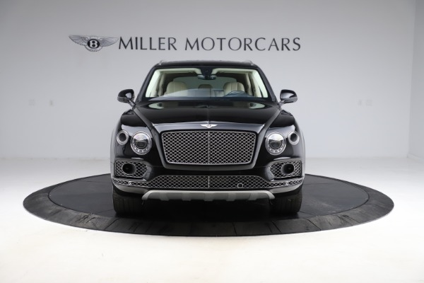 Used 2018 Bentley Bentayga W12 Signature for sale Call for price at Aston Martin of Greenwich in Greenwich CT 06830 13
